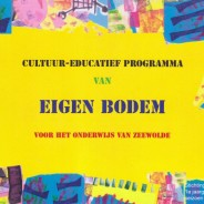 Programma cultuureducatie