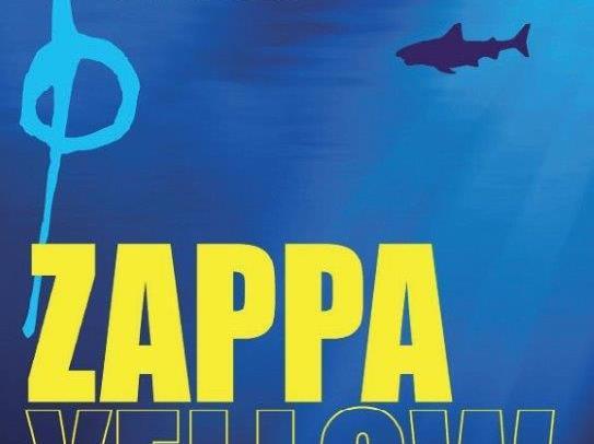 18 dec 2013 Insomnio speelt Zappa
