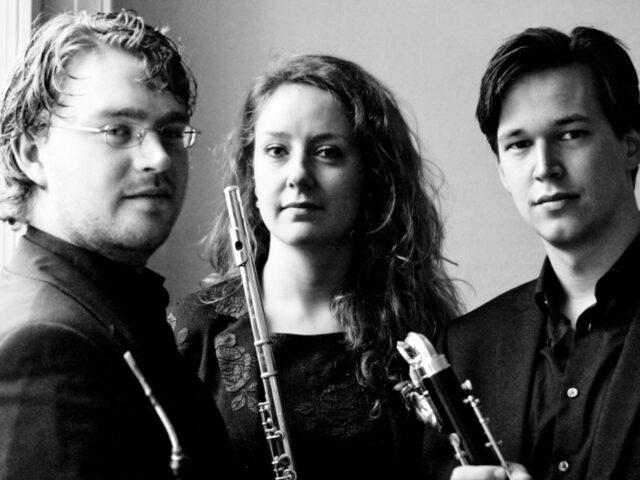 Concert Trio Cortado