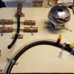 Instrumenten en de sirene