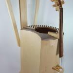 Libertad! Cello-harp